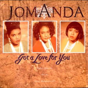 Image for 'Got A Love For You'