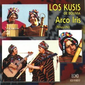 Bild für 'Arco Iris (Khuychi)'