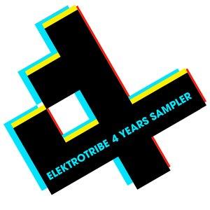 Image for 'Elektrotribe 4 Years Sampler'