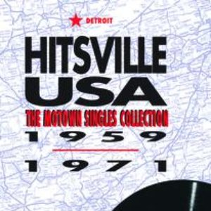 Image for 'Hitsville USA - The Motown Singles Collection 1959-1971'