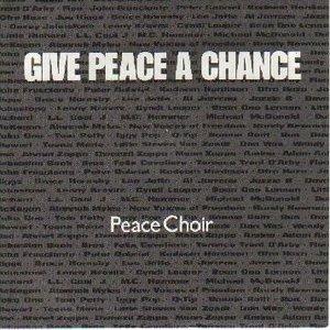 Bild för 'Peace Choir'