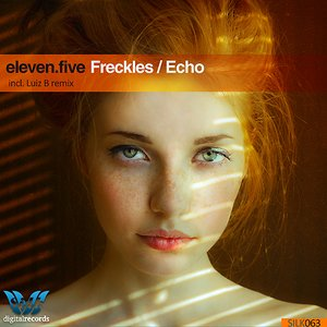 Image for 'Freckles (Original Mix)'