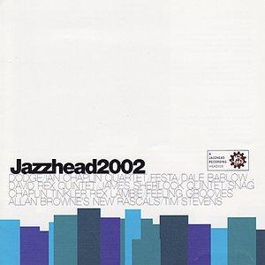 """Jazzhead2002""的封面"