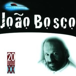 Image for '20 Grandes Successos De Joao Bosco'