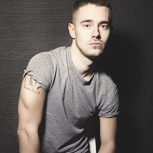 Image for 'Chris Crocker'