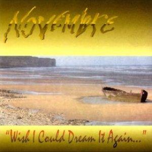 Immagine per 'Wish I Could Dream It Again'