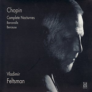 Image for 'Chopin: Complete Nocturnes'