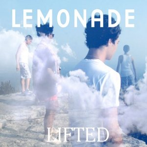Image for 'Lemonade - Lifted - Pure Moods EP (Remixes)'