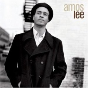 Image for 'Amos Lee'