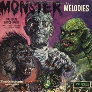 Image pour 'Monster Melodies'