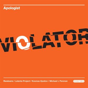 Image for 'Violator'