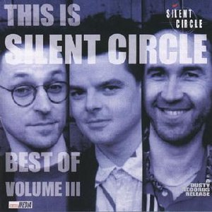 Image for 'Best Of Silent Circle'