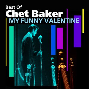Image for 'My Funny Valentine (Best Of)'