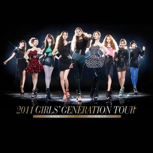 Image for 'The 2nd Asia Tour: Girls' Generation'