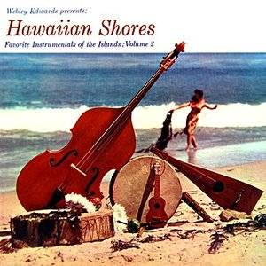Image for 'Hawaiian Shores'