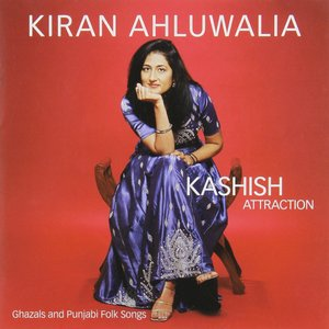 Image for 'Kashish Attraction'