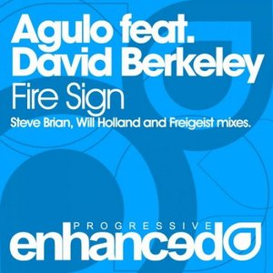 Image for 'Agulo feat. David Berkeley'