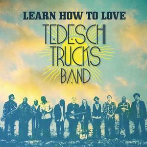 tedeschi trucks learn how to love