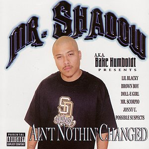 Image for 'Mr. Shadow Presents: Ain't Nothin' Changed'