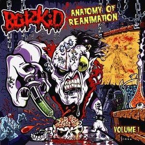 Image for 'Anatomy of Reanimation, Volume 1'