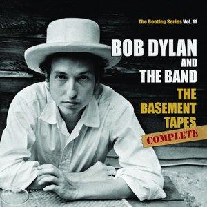 Imagem de 'The Bootleg Series, Vol. 11: The Basement Tapes Complete'
