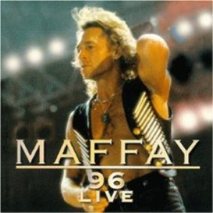 Image for '96 Live (disc 2)'