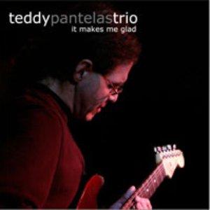 Image for 'Teddy Pantelas Trio'