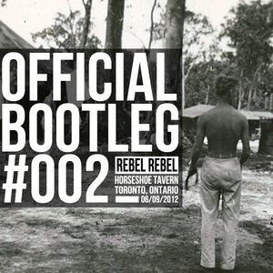 Image for 'Official Bootleg #002'