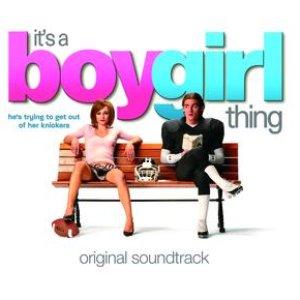 Image for 'It's A Boy Girl Thing'