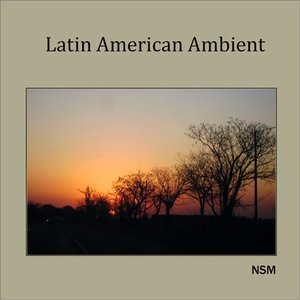 Image for 'Latin American Ambient'