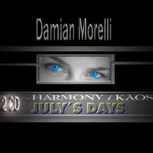 Image for 'July's Days (Harmony)'