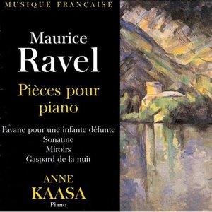 Image for 'Gaspard De La Nuit/Le Gibet (Maurice Ravel)'