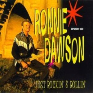 Image for 'Just Rockin' And Rollin''