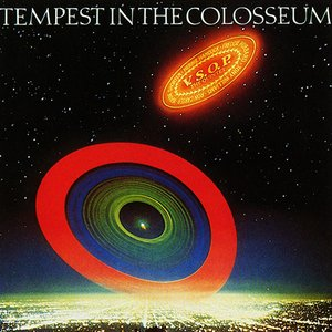 Image for 'Tempest in the Colosseum'