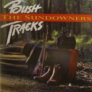 Image for 'Bush Tracks'