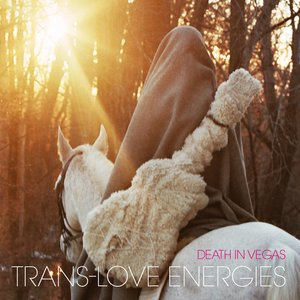 Image for 'Trans-Love Energies'