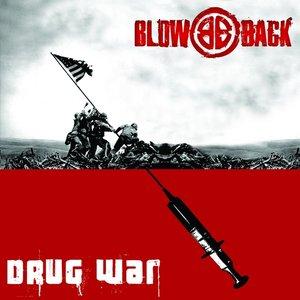 Image for 'Drug War'