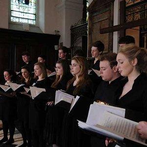 Image for 'Rodolfus Choir'