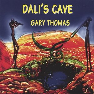 Image for 'Dali's Cave'