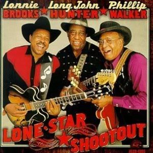 Image for 'Lone Star Shootout'
