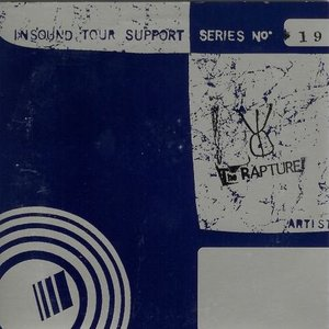 Image for 'Insound Tour Support Series No. 19'