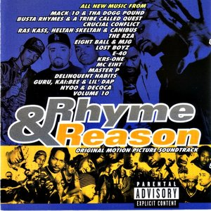 Image for 'Rhyme & Reason'