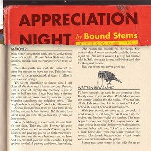 Image for 'Appreciation Night'