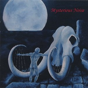 Image for 'Mysterious Noise'