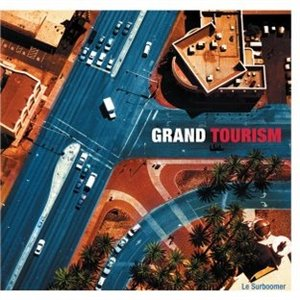 Image for 'Grand Tourism Feat. Terry Callier'