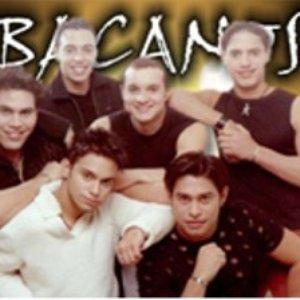 Bild für 'Los Bacanos'