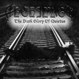 Image for 'The Dark Glory Of Quietus (demo)'
