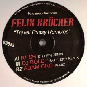 Image for 'Travel Pussy Remixes'