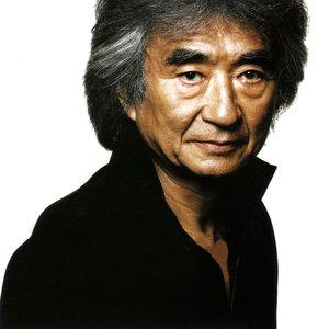 Image for 'Seiji Ozawa: Saito Kinen Orchestra'