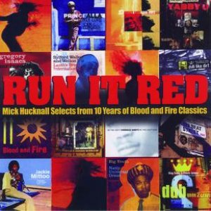 Image for 'Run It Red'